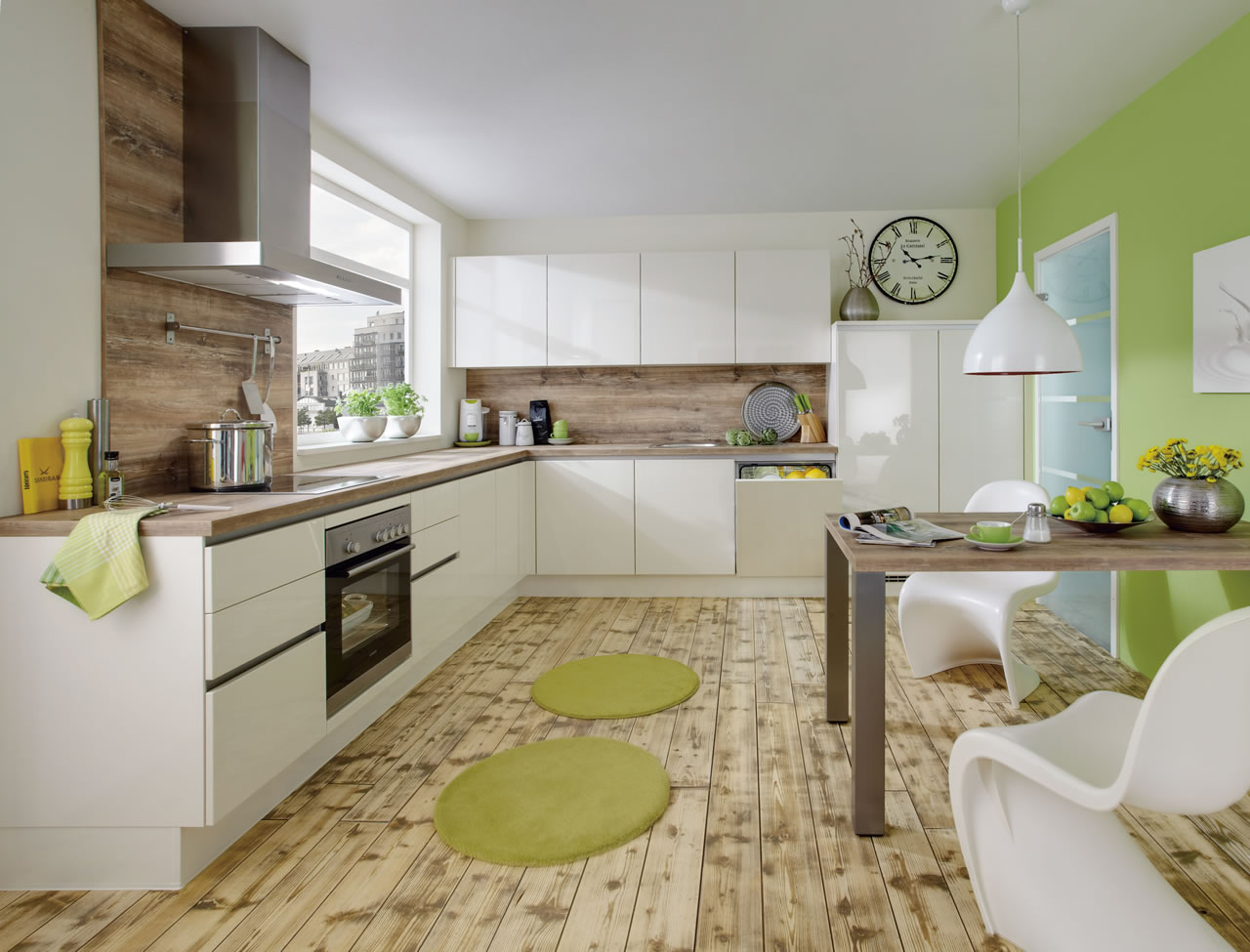 i-Home Kitchens – Nobilia Kitchens & German Kitchens :: LINE N ...