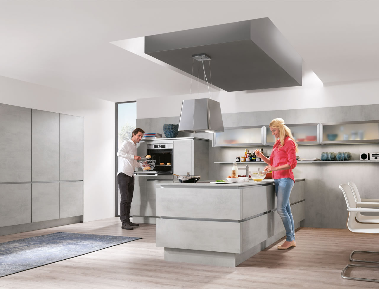 i-Home Kitchens – Nobilia Kitchens & German Kitchens :: Nobilia ... | {Nobilia küchen sand 27}