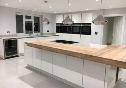 German Kitchen – Tring, Hertfordshire