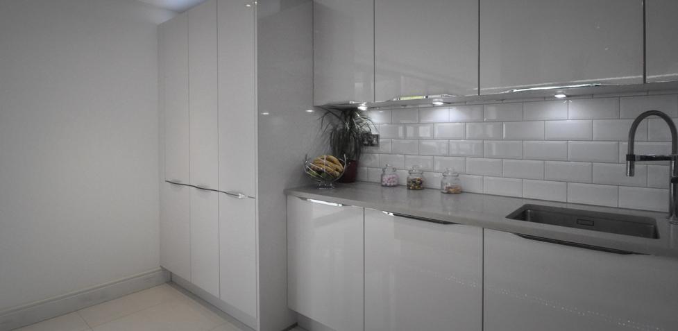 Nobilia German Kitchens