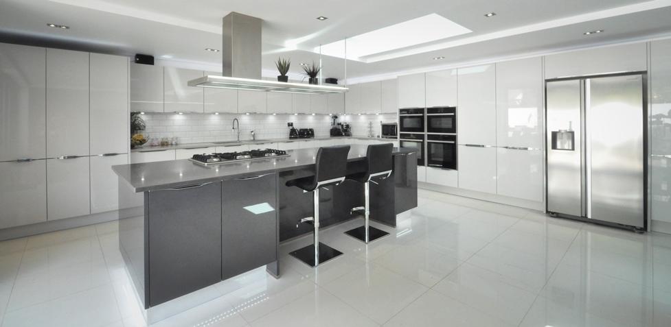 German Kitchen Appliance Chertsey