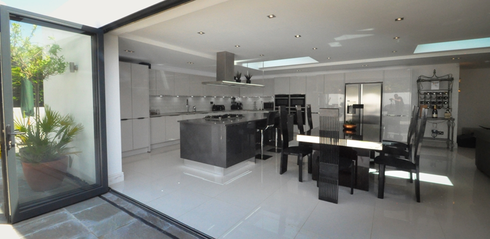 Nobilia German Kitchens