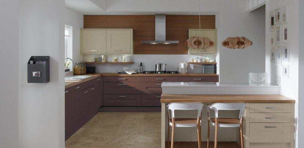 i-Home Kitchens – Nobilia Kitchens & German Kitchens :: Milbourne ...
