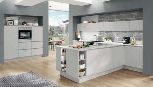 Nobilia Kitchens Fashion 171