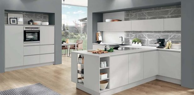 Nobilia Kitchens Fashion 171