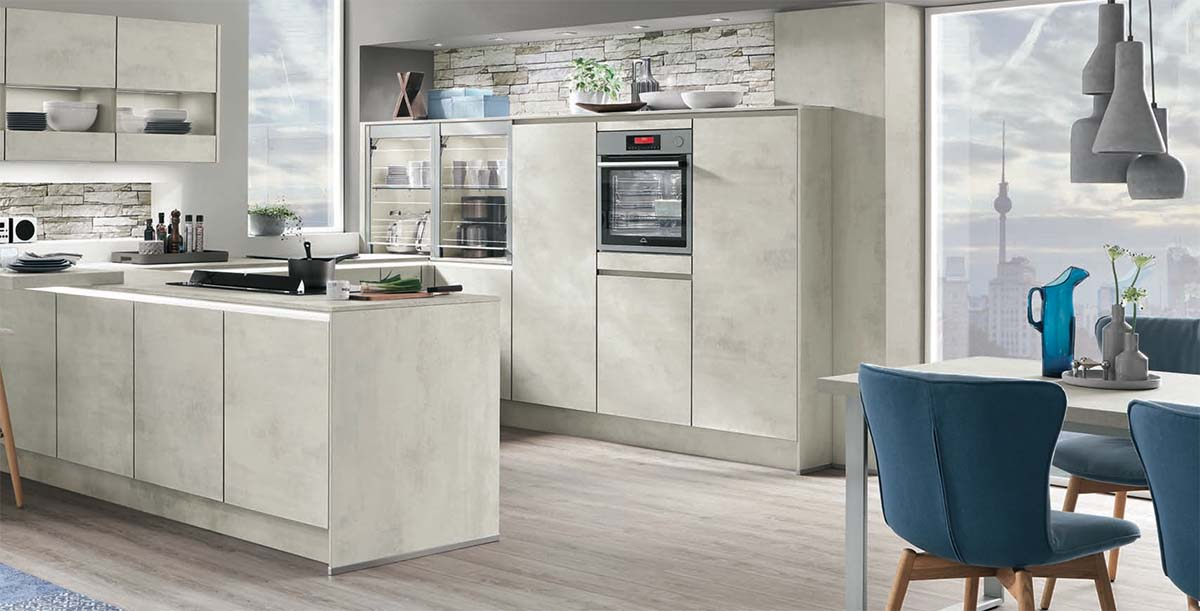 Neff Kitchens Uk