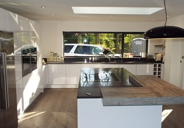 Ihome Interiors Nobilia Kitchens German Made And English Kitchens