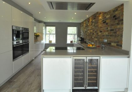 German Kitchen – High Wycombe, Bucks