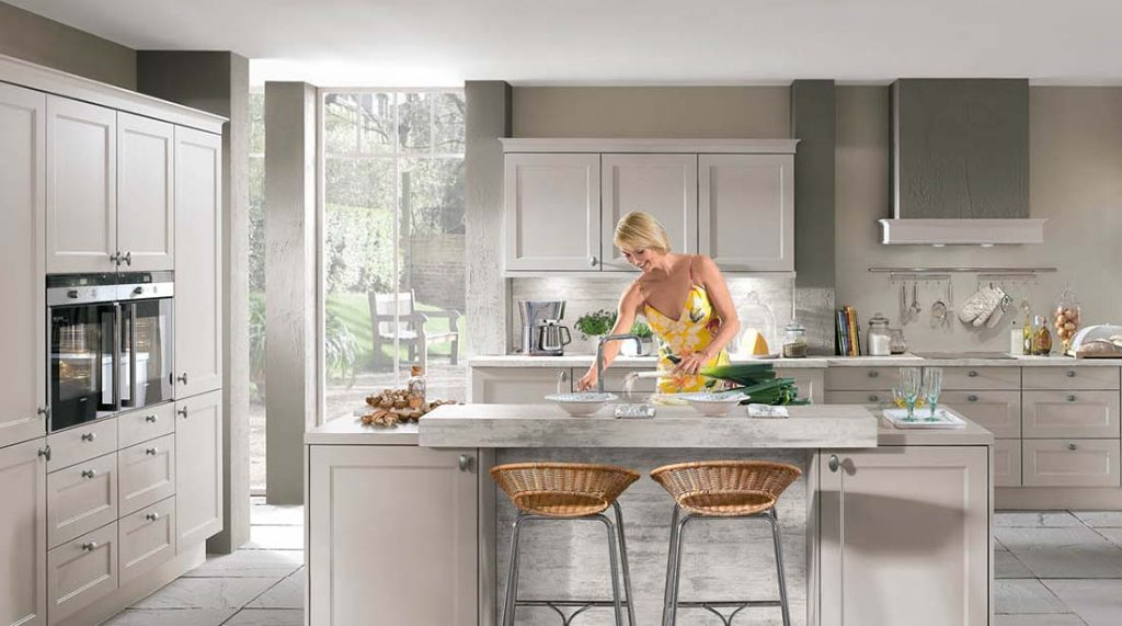 i-Home Kitchens – Nobilia Kitchens German Made :: Nobilia ...