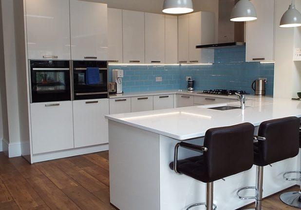 Nobilia Kitchen – Ealing, London (W13)