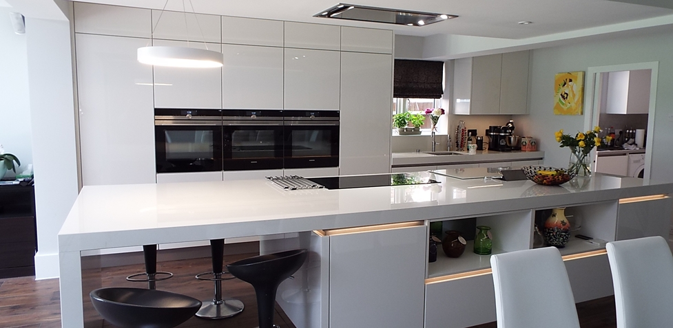 German Kitchen Installation Barnet Greater London