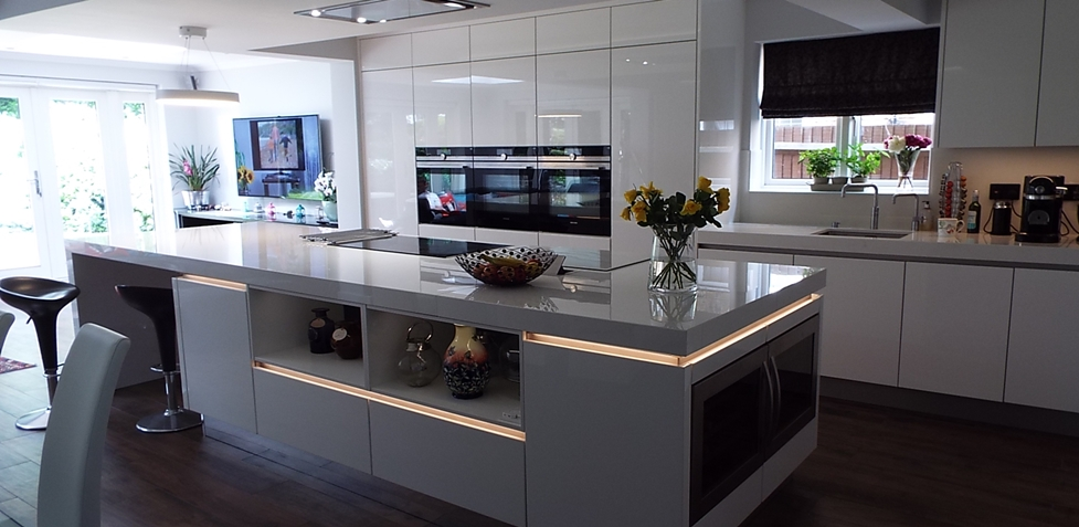 German Kitchen Installation Barnet Greater London