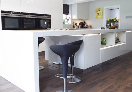 German Kitchen – Barnet, London (EN5)