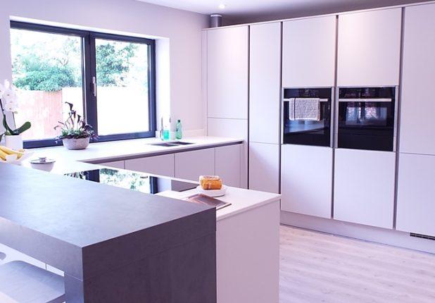 Nobilia Kitchen – March, Cambridgeshire
