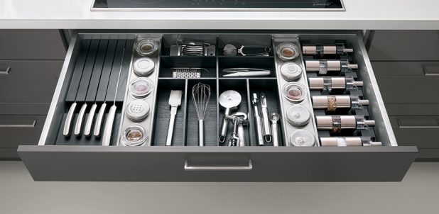 Nobilia German Kitchens and Storage Solutions