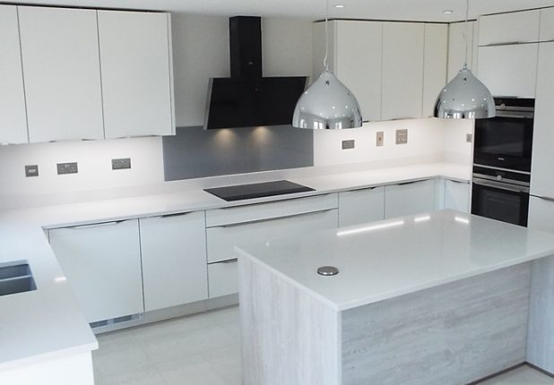 German Kitchen – St Albans, Hertfordshire