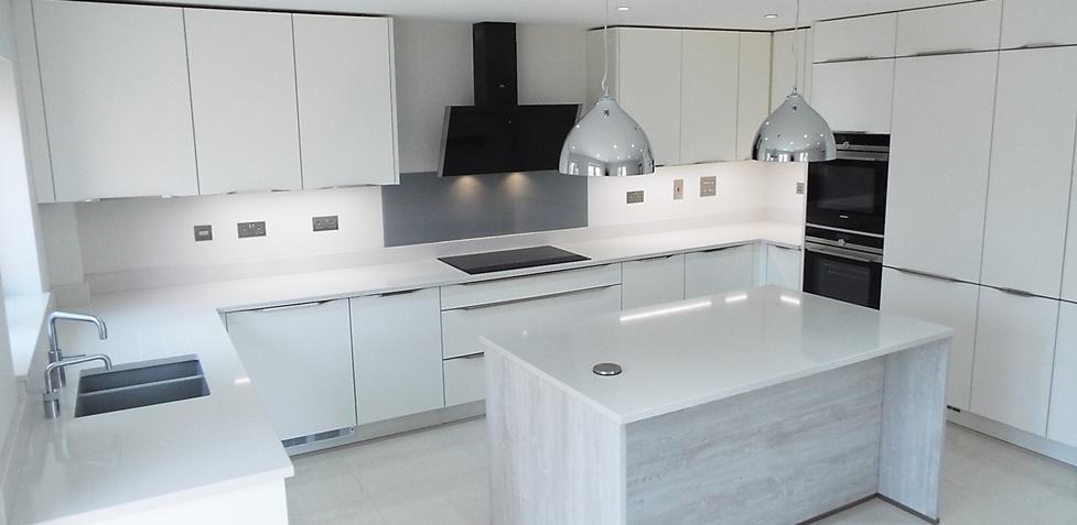 Nobilia Kitchen Design And Supply St Albans Hertfordshire