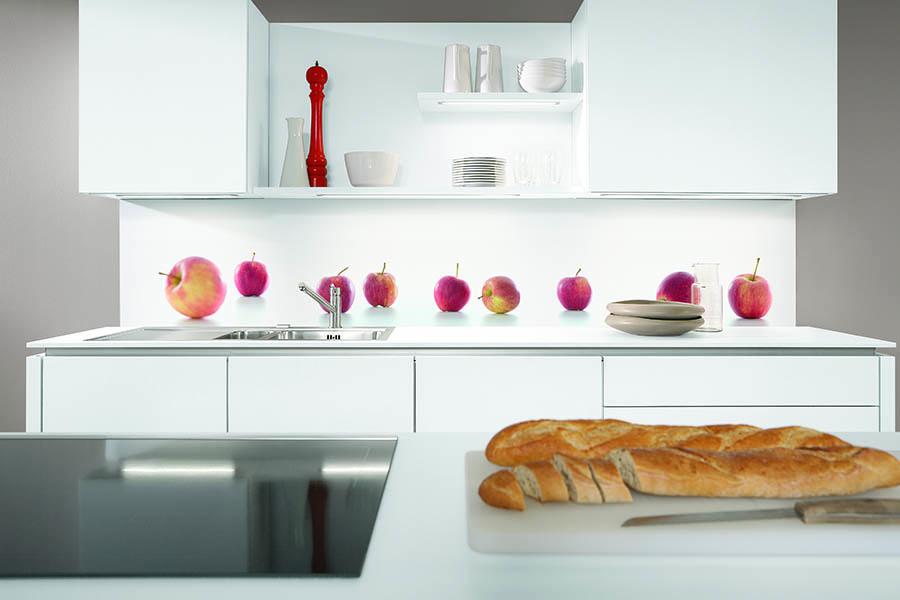 Nobilia Kitchens accessories.
