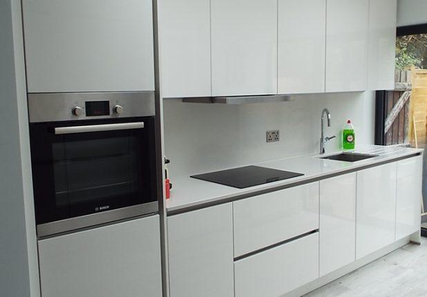 German Kitchen – Wargrave, Berks (RG10)