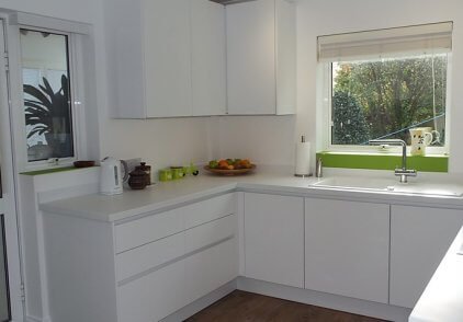 German Kitchen – Marlow, Buckinghamshire