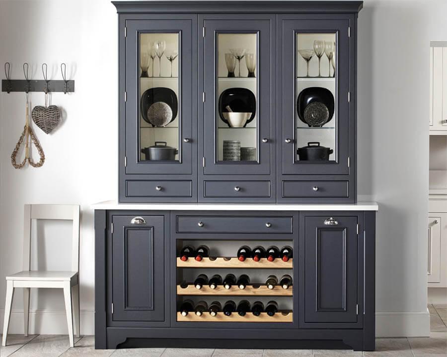 Langton In-frame English Shaker kitchen