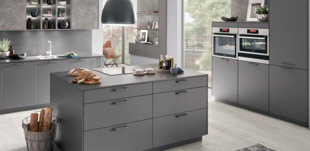 Nobilia-Touch-slate-grey-334-supermatt