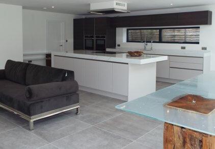 Nobilia Kitchen – Watford, Hertfordshire