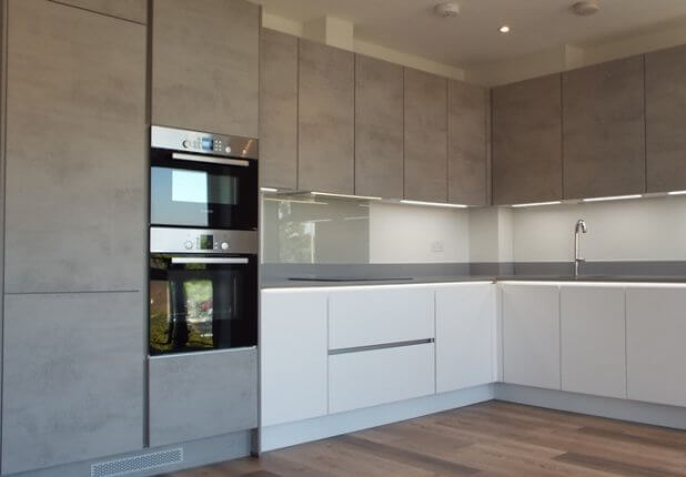 German Kitchen – Little Chalfont, Bucks (Plot6)