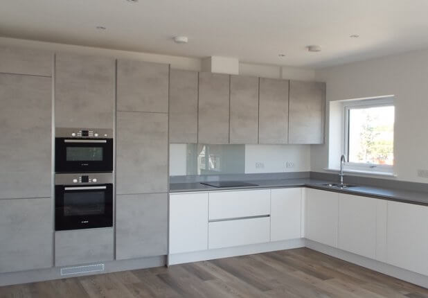 German Kitchen – Little Chalfont, Bucks (Plot7)