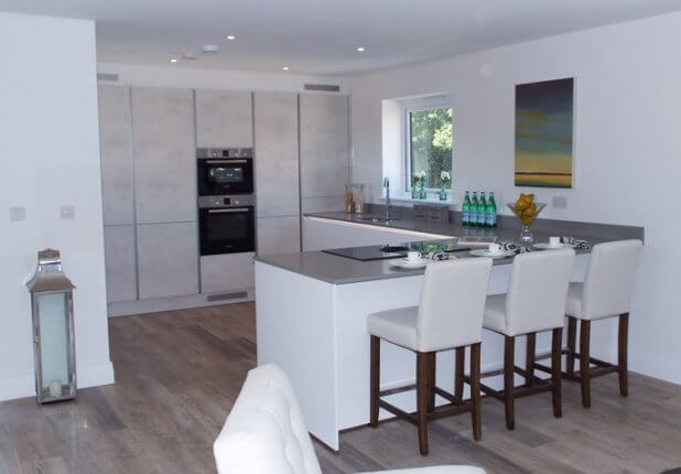 German Kitchen – Little Chalfont, Bucks (Plot1)