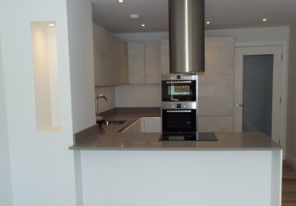 German Kitchen – Little Chalfont, Bucks (Plot4)