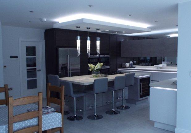 Nobilia Kitchen – Chalfont St Peter, Bucks (SL9)