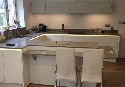 German Kitchen – Crowthorne, Berks (RG45)
