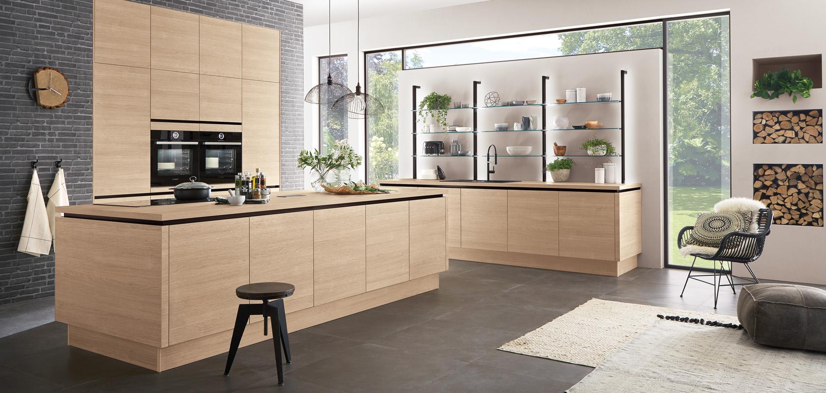i-Home Kitchens – Nobilia Kitchens & German Kitchens
